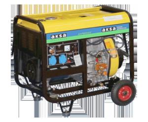 AAP 8000DE
